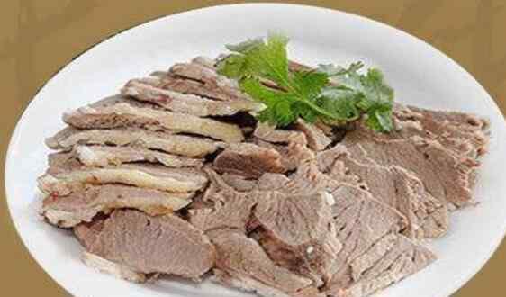 羊肉与什么食物相克 羊肉不能和什么一起吃 羊肉与什么一起吃相克