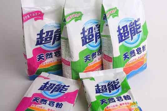皂粉和洗衣粉的区别 天然皂粉怎么用 天然皂粉和洗衣粉的区别