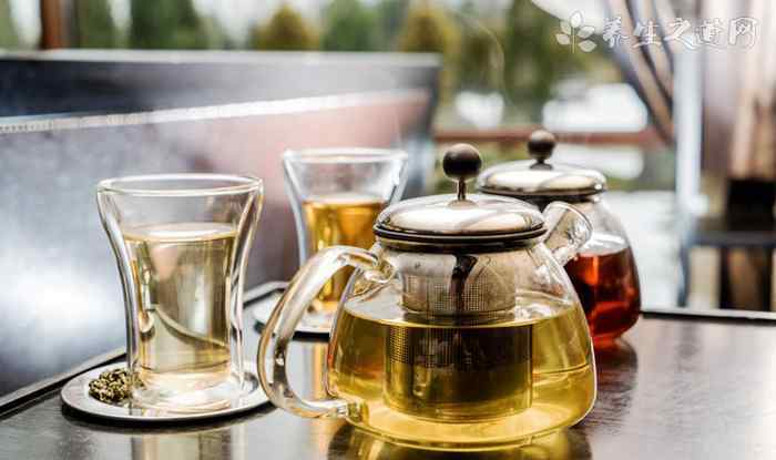 绿茶冲泡时间 正确的泡茶时间