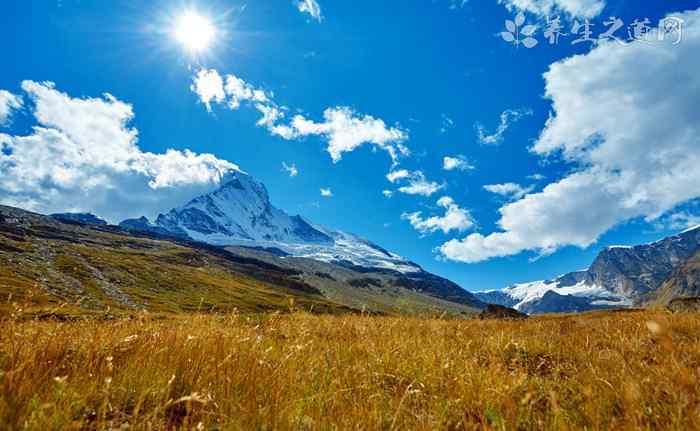 世界上最矮的山 世界上最矮的山峰