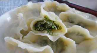 茴香饺子 茴香饺子的做法大全和茴香的营养价值