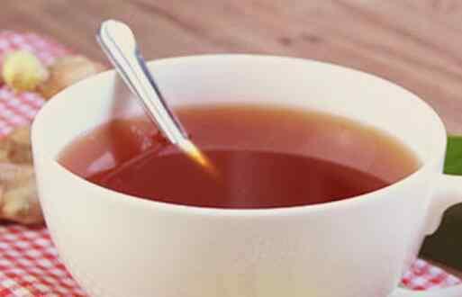 红糖加蜂蜜有什么功效 生姜红糖蜂蜜水的功效与作用