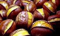 板栗的营养价值 板栗的营养价值及功效