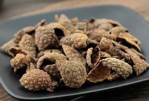 荔枝皮 荔枝皮的功效与作用 荔枝皮的禁忌