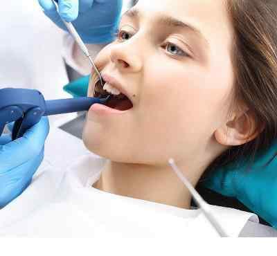 上牙膛 上牙膛肿痛是什么原因