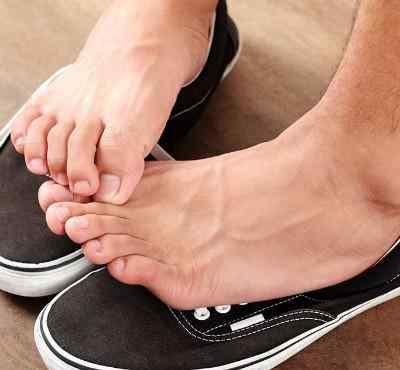 脚踝肿是什么原因 脚踝肿痛是什么原因