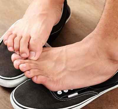 脚底发凉是什么原因 老年人脚发凉是什么原因